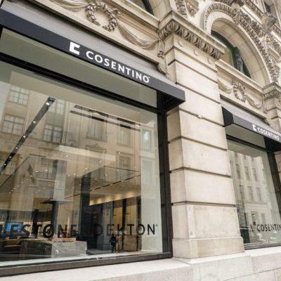 Cosentino sigue creciendo en Norteamérica y abrirá nueva sede central en Miami