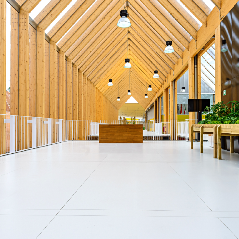 Image of Mesa de trabajo 16 copia@2x 3 in Arkitektoniske løsninger - Cosentino