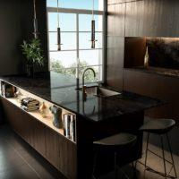 Sensa by Cosentino - Nilo - Kitchen countertops and backsplash