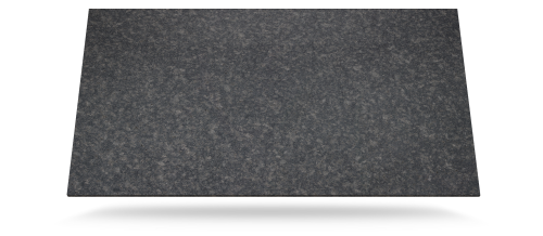 Image of Graphite Grey Steel Grey Pulido Tabla 3D in Nye Sensa Farver - Cosentino
