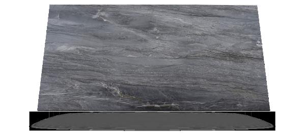 Image of Platino Tabla 3D 1 in Nye Sensa Farver - Cosentino