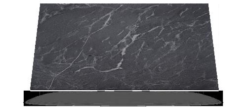 Image of Silver Grey Tabla 3D 1 in Nye Sensa Farver - Cosentino