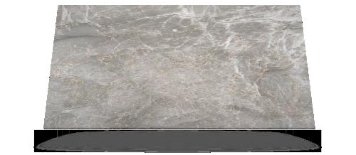 Image of Vancouver Tabla 3D 1 in Nye Sensa Farver - Cosentino