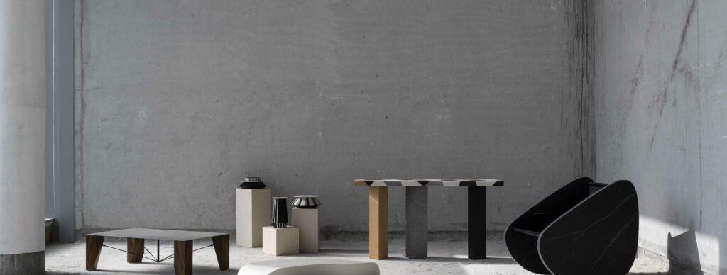 Capsule Collection … den første designerkollektion fra Dekton