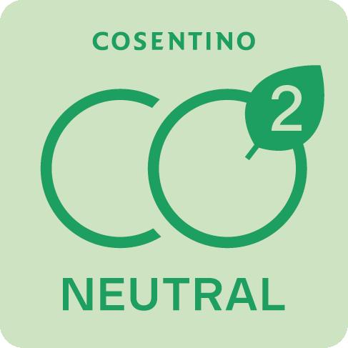 Cosentino CO2 Neutral