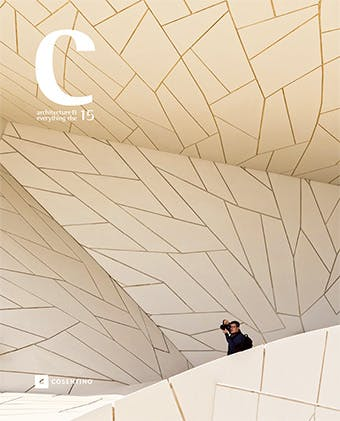 Image of Cosentino C 15 in C Magazine - Cosentino