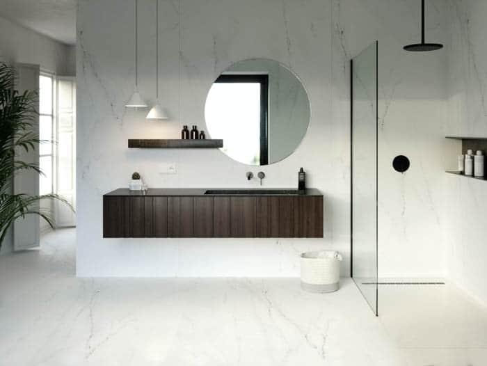 Image of 01 1 in Badezimmer - Cosentino