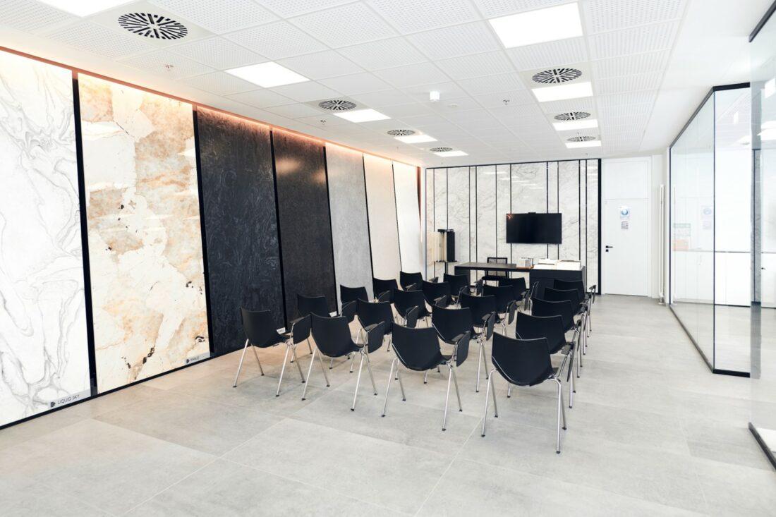Neues Cosentino Center in Berlin – Danny Hundt führt das Team im Norden und Osten der Republik