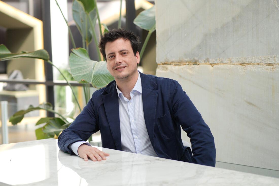 Cosentino gründet neuen Geschäftsbereich zur Förderung seines digitalen Transformationsprojekts