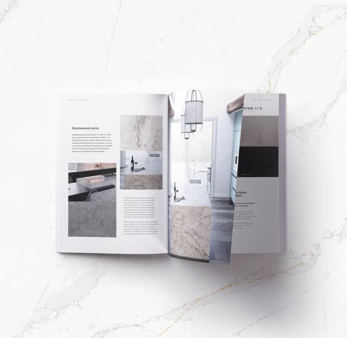 Image of 10 12 in A breathtaking kitchen created with Cosentino's Sensa® Orinoco, Dekton® Domoos and Dekton® Laurent surfaces - Cosentino