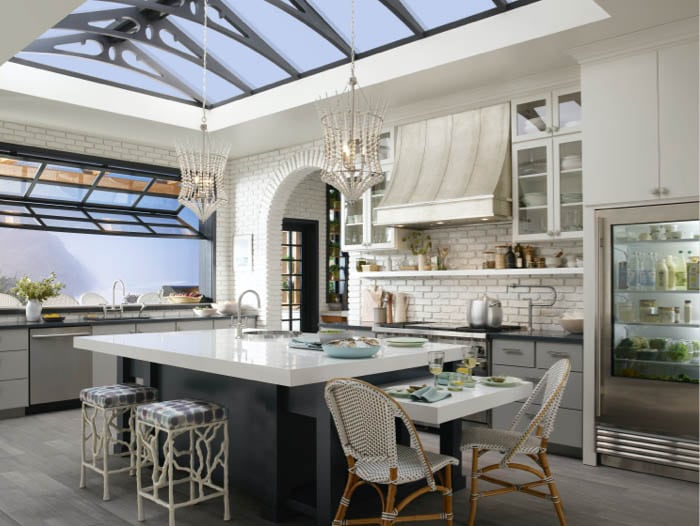 Image of 05 in Kitchens - Cosentino