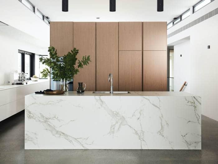 Image of dekton card in Kitchens - Cosentino