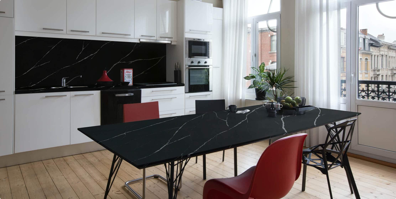 Image of silestone large in Furniture - Cosentino