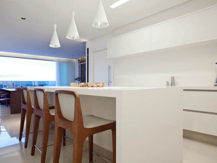 Image of valor 01 in Kitchens - Cosentino