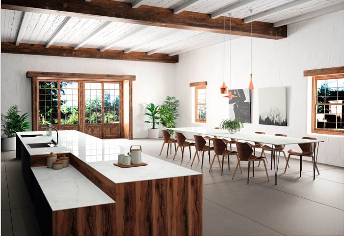 Image of Rustico in Styles and trends for your home - Cosentino