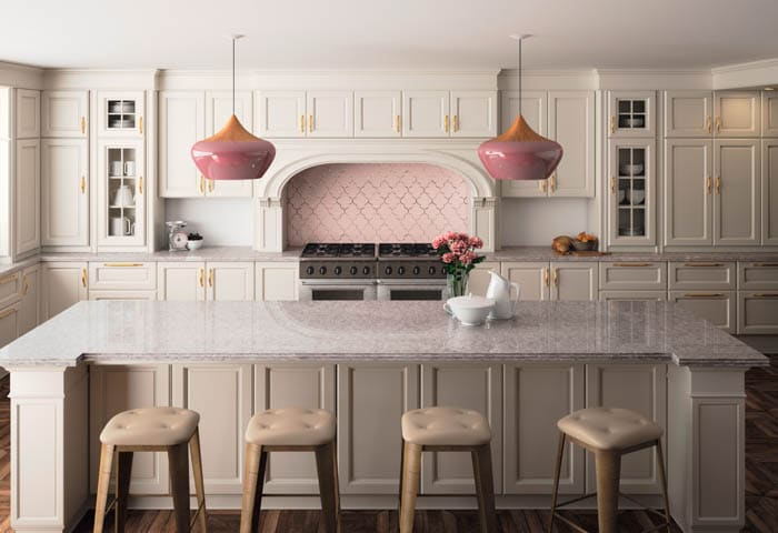 Image of Vintage in Styles and trends for your home - Cosentino