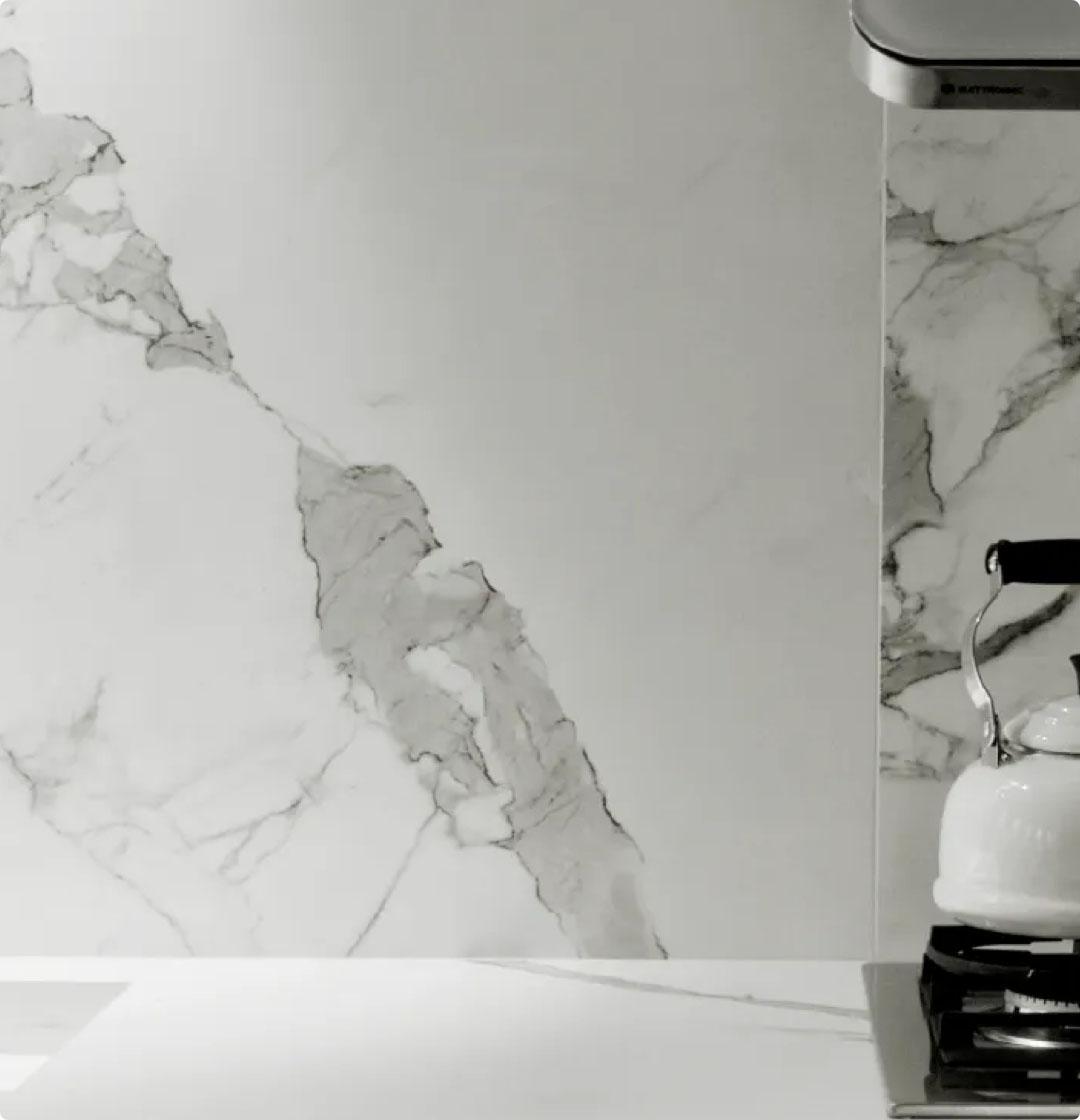 Image of img cabecera cocinas revestimientos in Kitchen Claddings - Cosentino