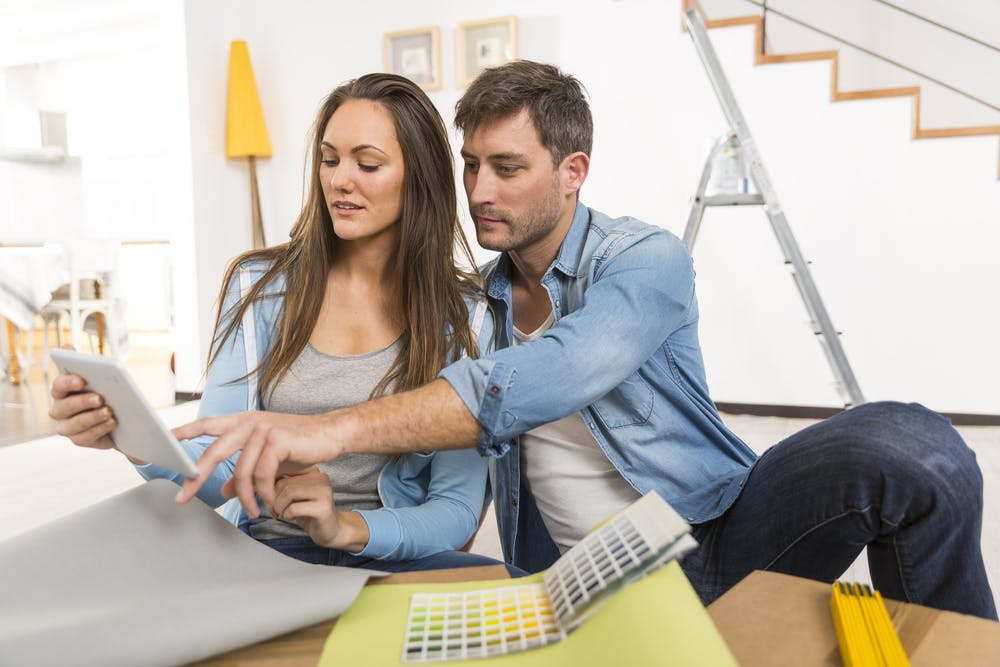 Image of shutterstock 404054431 in How to prepare for a renovation - Cosentino