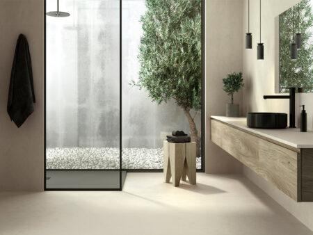 Image of Cosentino Dekton Flooring Blog Image 1 in White Zeus, the favourite Silestone® colour, in its 25th anniversary - Cosentino