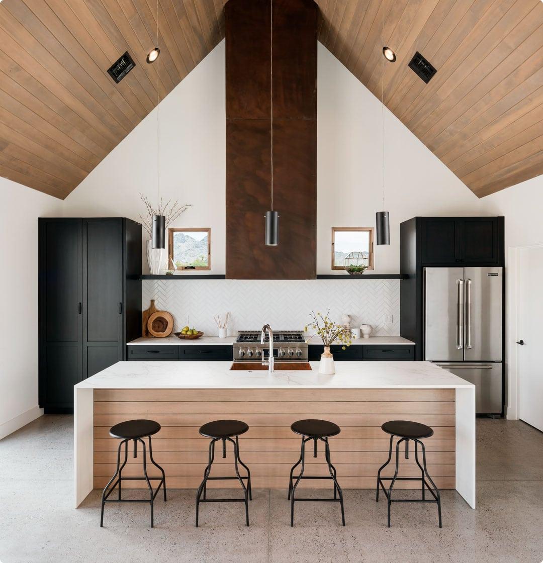 Image of 1 5 in Dekton   Kitchen countertops - Cosentino