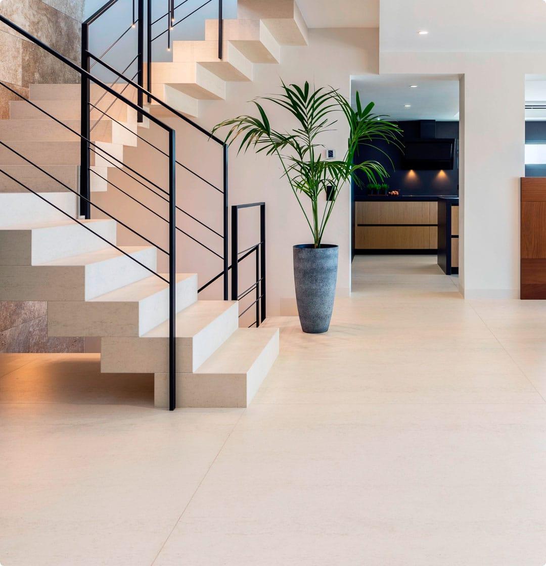 Image of 1 8 in Dekton   Flooring} - Cosentino