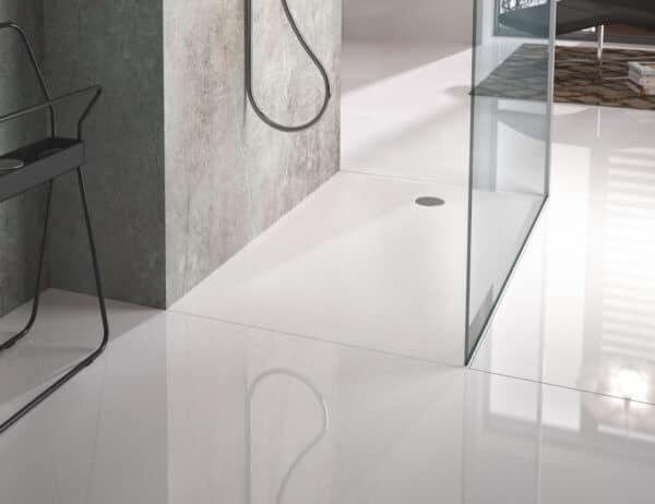 Image of 11 9 in Bathroom flooring - Cosentino