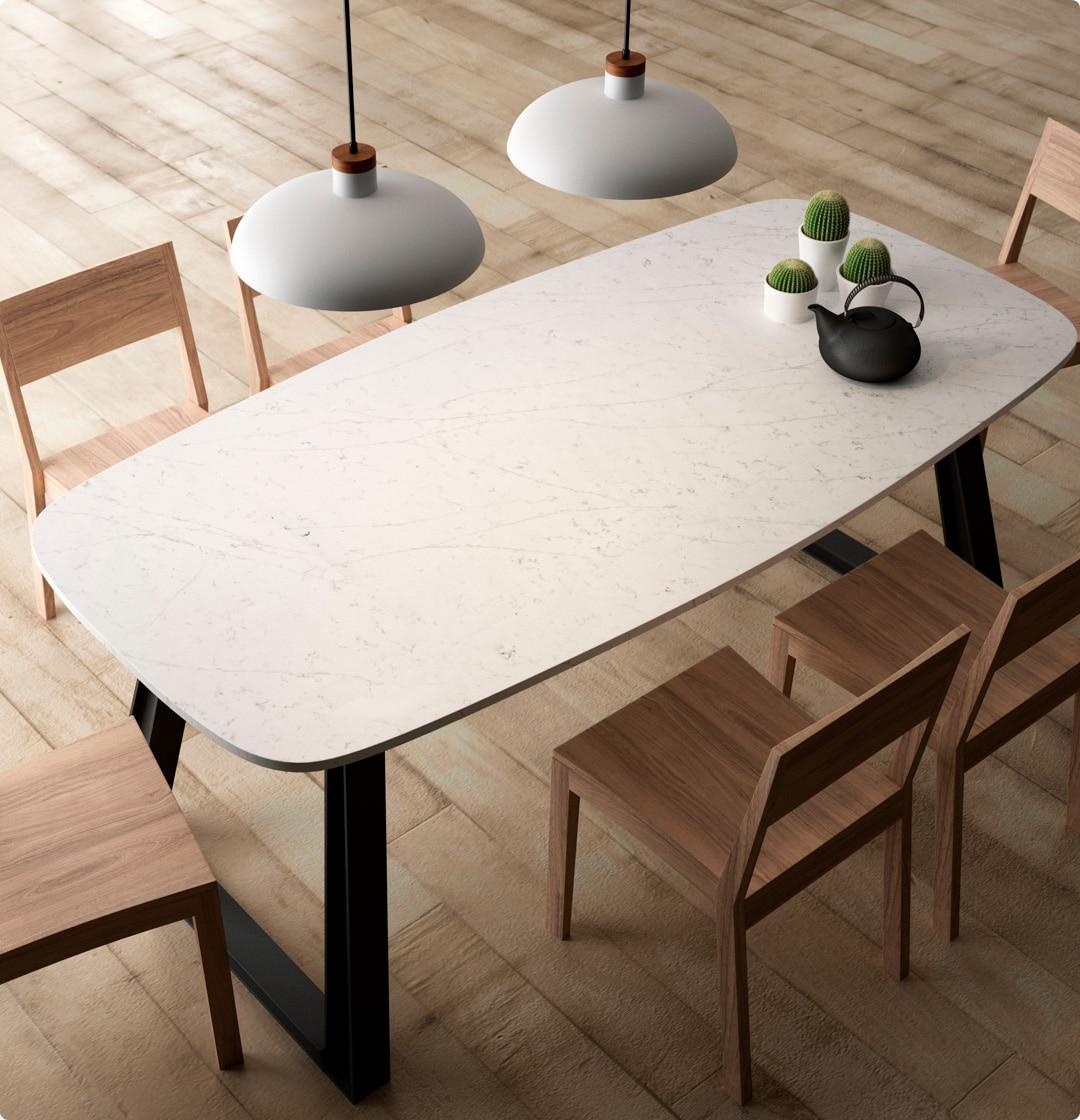 Image of s in Silestone   Furniture - Cosentino