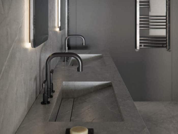 Image of 05 1 in Bathrooms - Cosentino