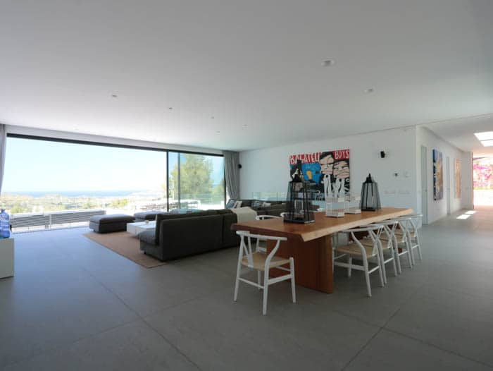 Image of 05 2 in Living room - Cosentino