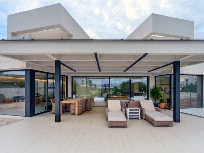 Image of 07 3 in Outdoor - Cosentino