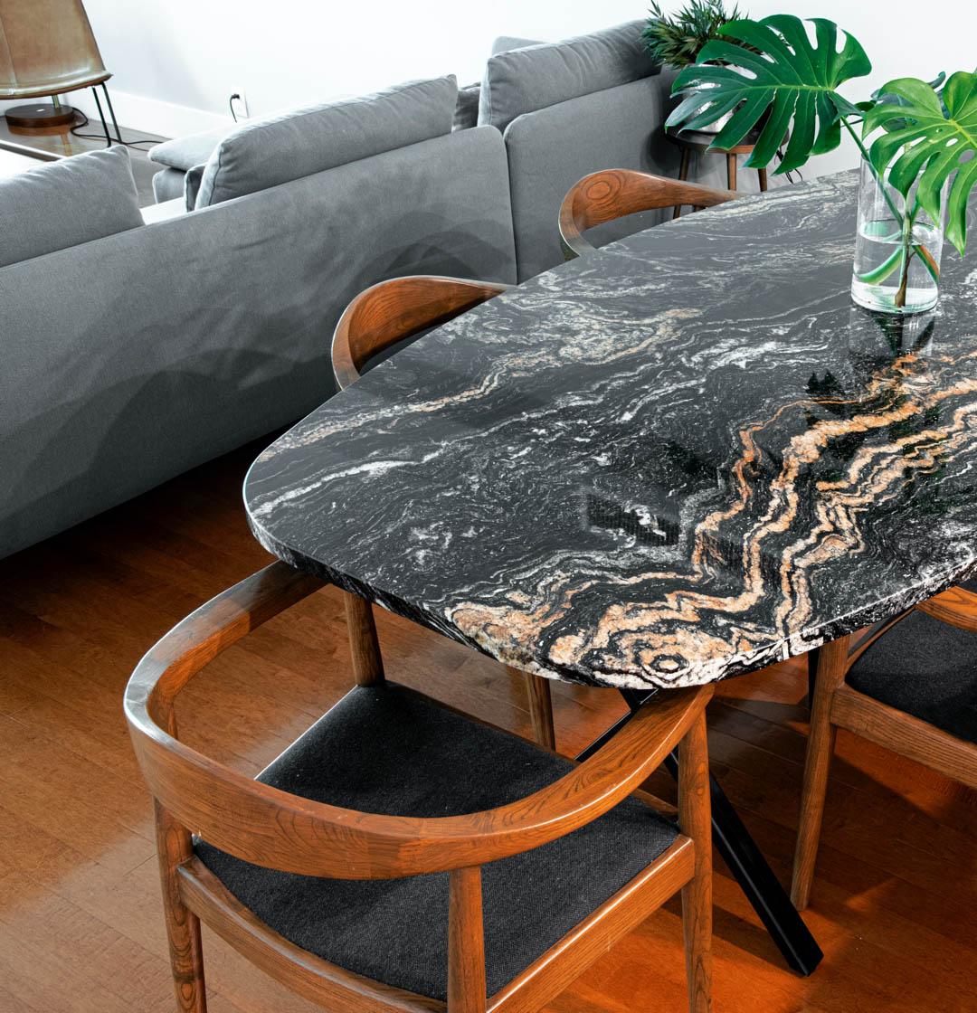 Image of sensa in Furniture - Cosentino