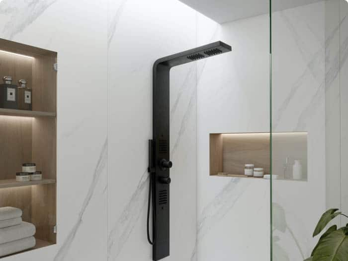 Image of valor 01 1 in Bathrooms - Cosentino