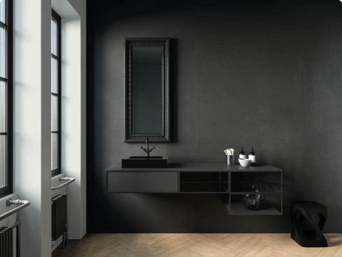 Image of valor 03 1 in Bathrooms - Cosentino