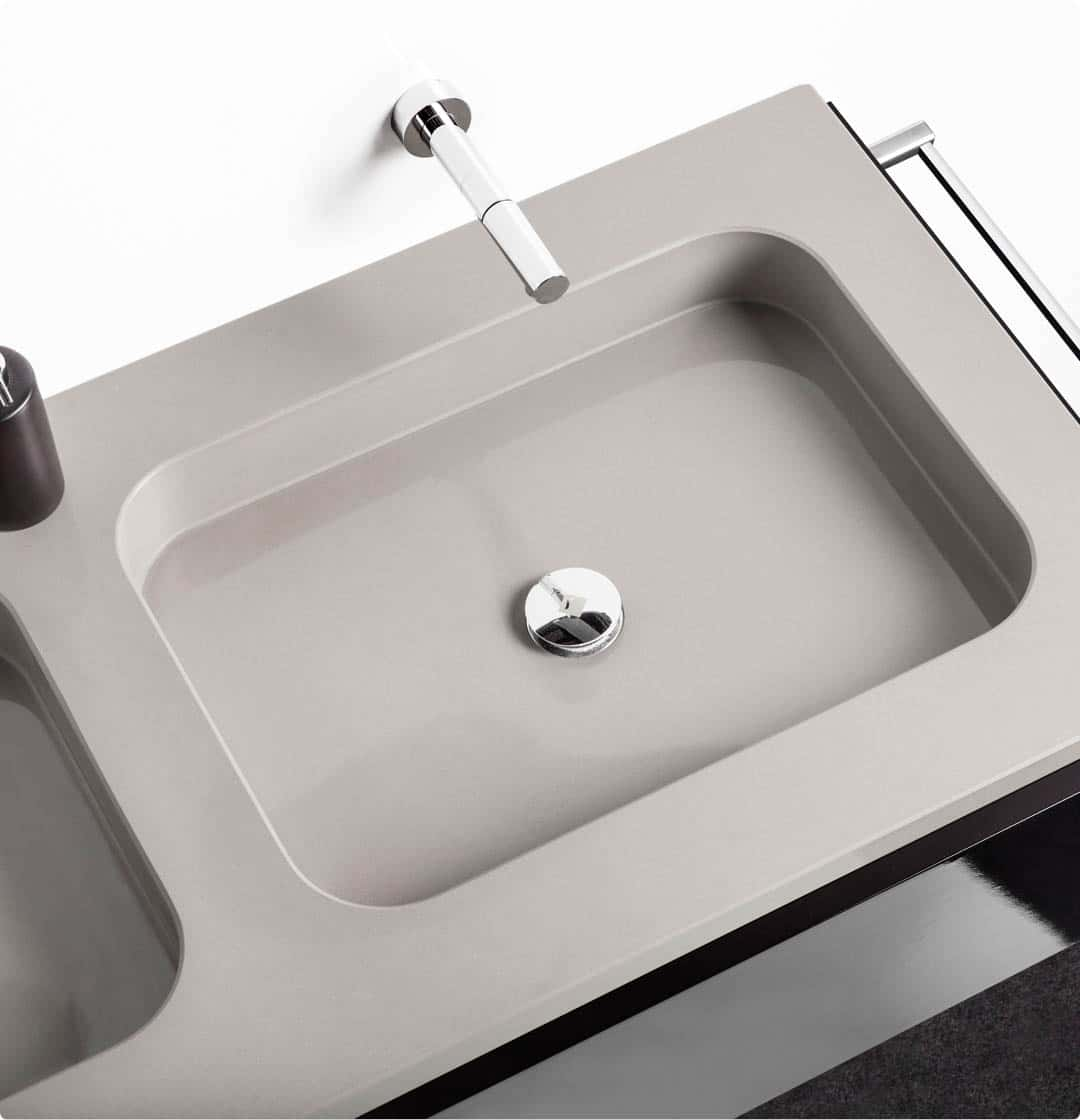Image of Principal 2 in Silestone | Washbasins - Cosentino