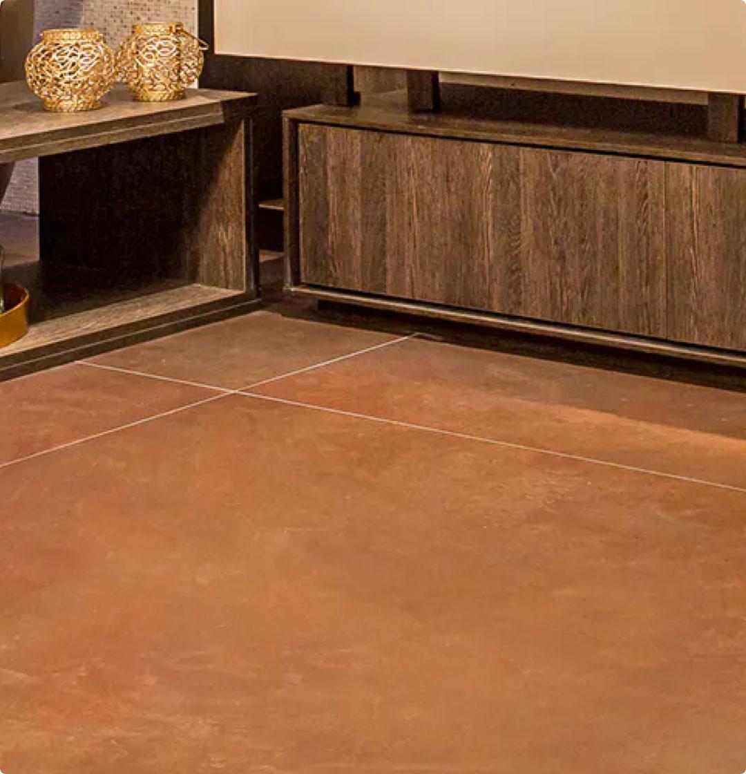 Image of Img cabecera Baños Suelos in Bathroom flooring - Cosentino