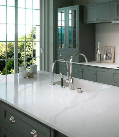 Image of img cocinas in Architectural Solutions - Cosentino