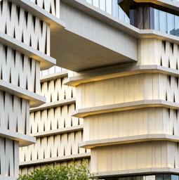 Image of silestone 2b in Architectural Solutions - Cosentino