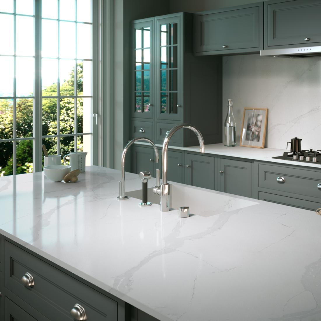 Image of Mesa de trabajo 8 copia 2@2x in Kitchens - Cosentino