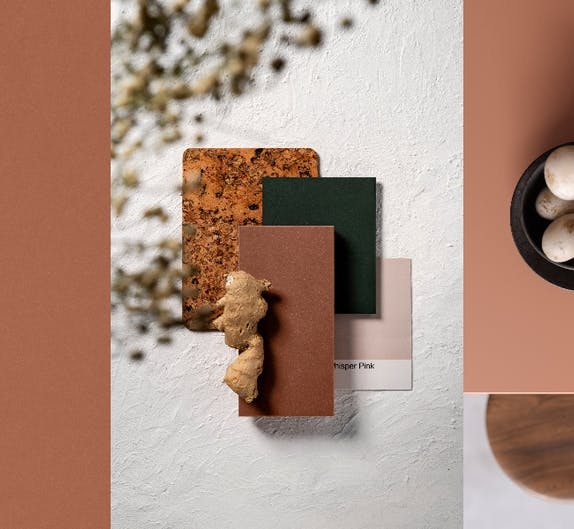 Image of Arcilla Red in Introducing Silestone Sunlit Days, Cosentino's first carbon-neutral collection - Cosentino