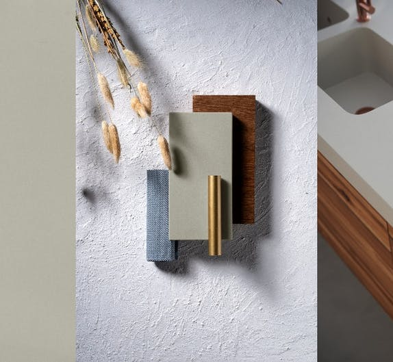 Image of Cincel Grey 2 in Introducing Silestone Sunlit Days, Cosentino's first carbon-neutral collection - Cosentino