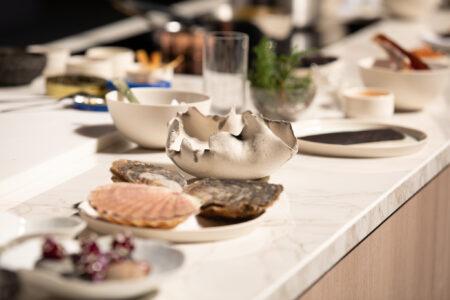 Image of Dekton patrocina masterclass en 50 Best Restaurants 2019 BT 0534 1 2 in Dekton by Cosentino receives International Environmental Product Declaration - Cosentino