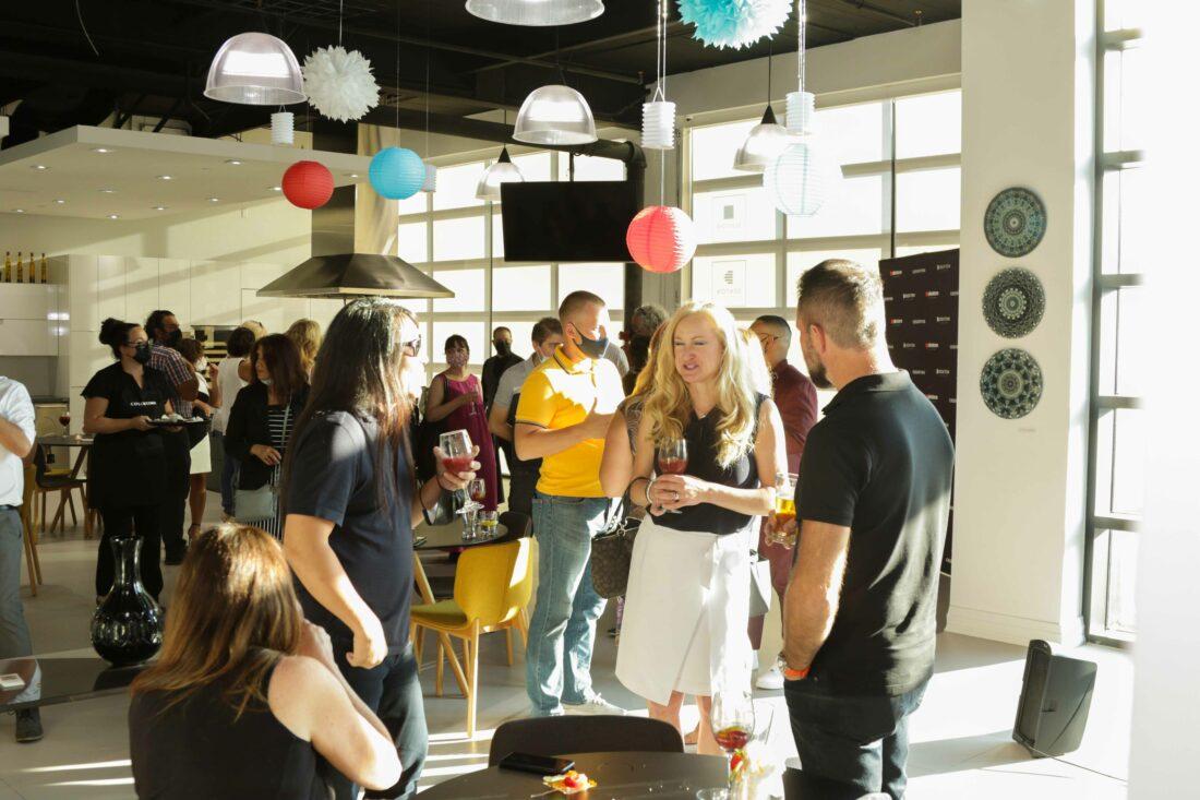Cosentino Celebrates Silestone's Evolution at Canadian Showrooms