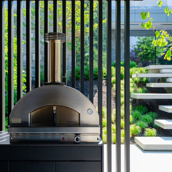 Image of sherwood location4 11 in Great Canadian Backyard Series: Sherwood Outdoor Kitchens creates the ultimate entertaining outdoor living space - Cosentino