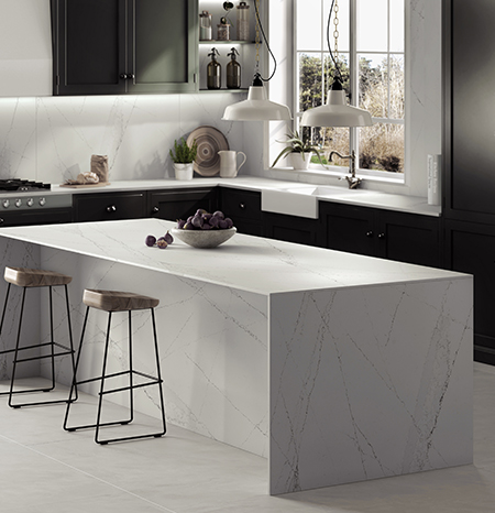 Image of ambiente ethereal home in Ethereal - Cosentino