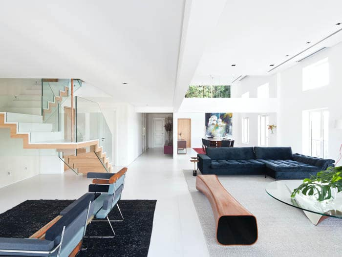 Image of 01 2 in Living room - Cosentino