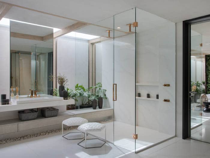 Image of 10 2 in Bathrooms - Cosentino