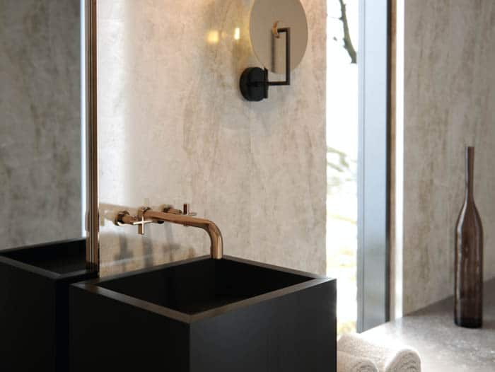 Image of 11 3 in Bathrooms - Cosentino