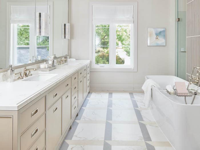 Image of 13 1 in Bathrooms - Cosentino