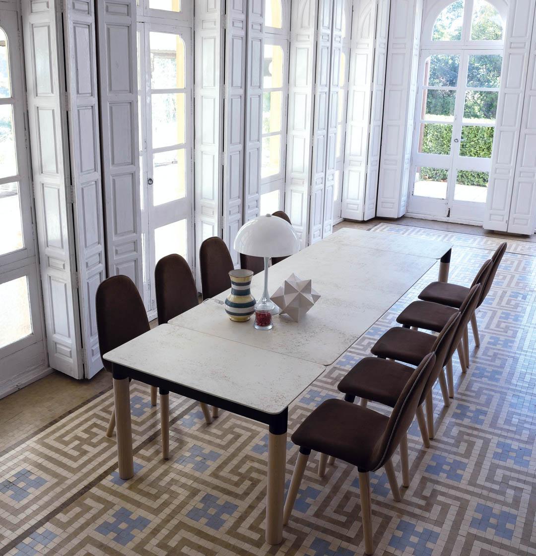 Image of mesa comedor in Furniture - Cosentino