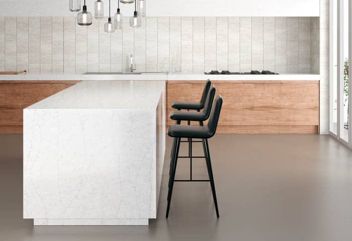 Image of Minimalista in Styles and trends for your home - Cosentino